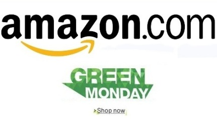 Amazon Green Monday Deals