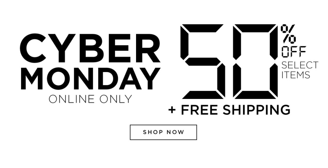 Perfumania Cyber Monday page 1